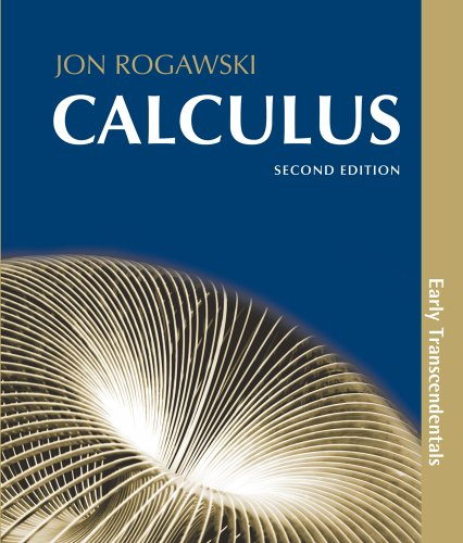 9781429208383: Calculus: Early Transcendentals