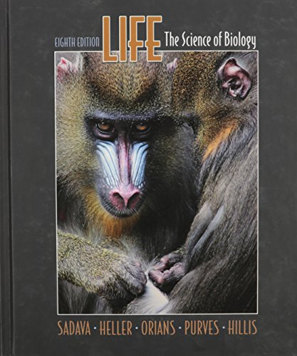 Life & BioPortal: David E. Sadava