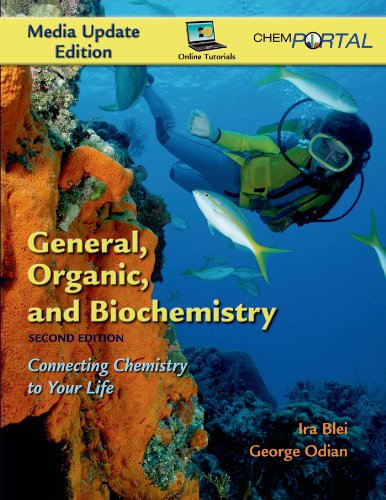 9781429209946: General, Organic, and Biochemistry Media Update