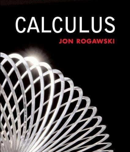 9781429210669: Calculus