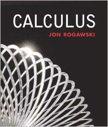 9781429212182: Single Variable Calculus (High School)