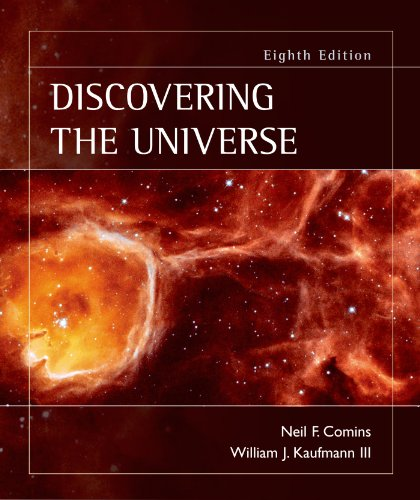 9781429215206: Discovering the Universe (High School)