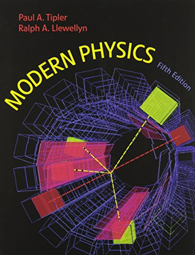 9781429216401: Modern Physics & Student Solutions Manual