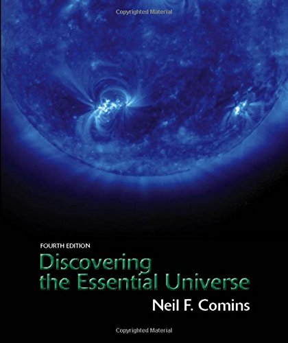 9781429217972: Discovering the Essential Universe