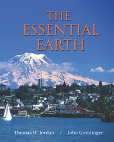The Essential Earth: John Grotzinger, Thomas