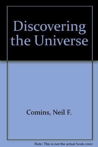 9781429218672: Discovering the Universe