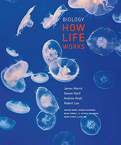 9781429218702: Biology: How Life Works plus LaunchPad access card