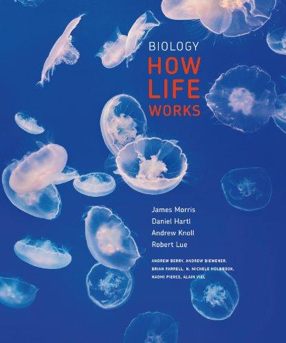 9781429218702: Biology: How Life Works