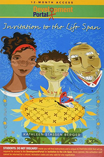9781429219051: Invitation to the Life Span