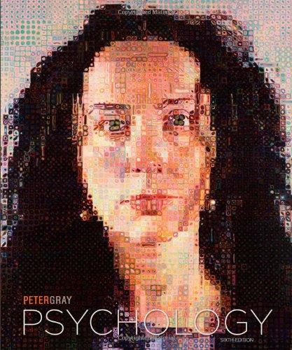 9781429219471: Psychology