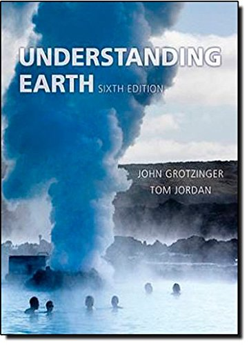 9781429219518: Understanding Earth