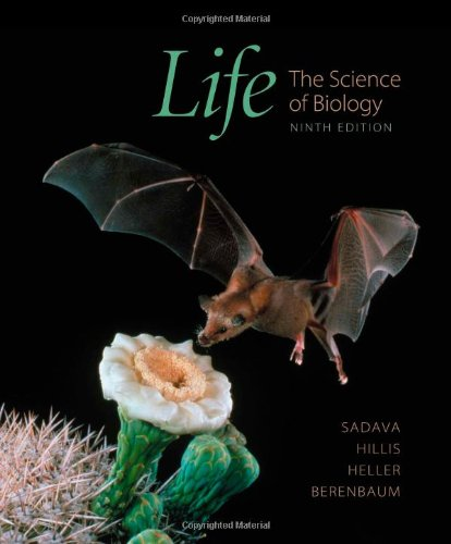 9781429219624: Life: The Science of Biology, 9th Edition