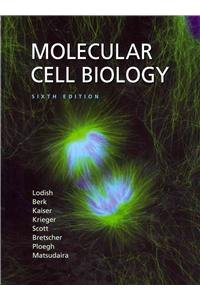 9781429220521: Molecular Cell Biology,eBook & i>clicker