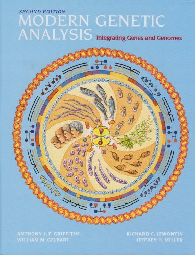 9781429220811: Modern Genetic Analysis, Solutions Megalanual with Interactive Genetic CD, Exploring Genomes, Interactive Genetics Cd-Rom& Modern Genetic Analysis Cd-Rom