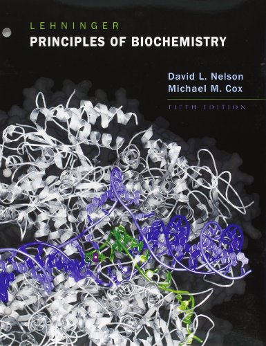 9781429222631: Lehninger Principles of Biochemistry