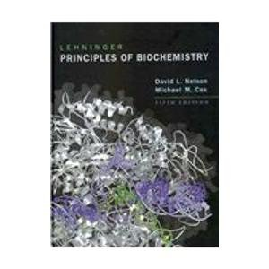 9781429223515: Lehninger Principles of Biochemistry & Absolute Ultimate Guide