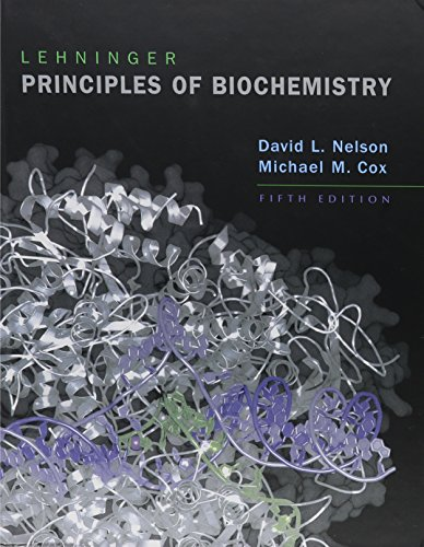 9781429223522: Principles of Biochemistry & Cellular Metabolic Map Study Guide