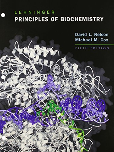 9781429224505: Principles of Biochemistry (Loose Leaf) & Absolute Ultimate Guide