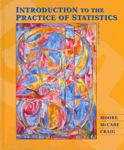 introduction to the practice of statistics Learn statistics with our free course introduction to statistics discover basic statistics theories, probabilities, data and systematic techniques using mathematics.