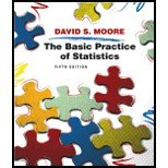9781429227872: The Basic Practice of Statistics (Budget Books)