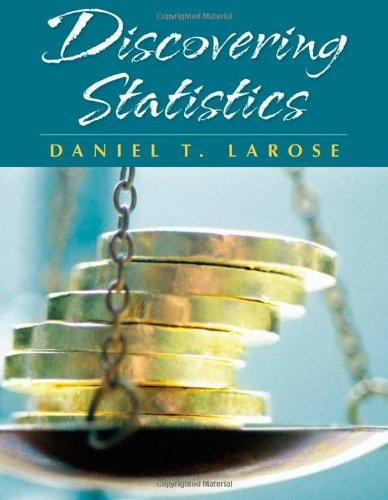 9781429228084: Discovering Statistics, Student CD & Tables and Formulas Card