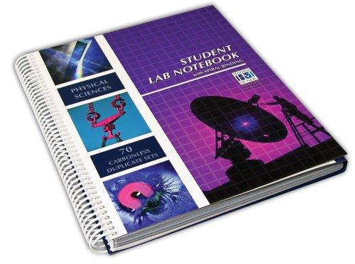 Physical Sciences Spiral Bound 70-Set: McNeil, Hayden