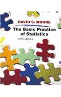 9781429230933: The Basic Practice of Statistics, Student CD & StatsPortal
