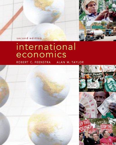 9781429231183: International Economics