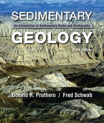 9781429231558: Sedimentary Geology