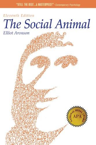 9781429233415: The Social Animal