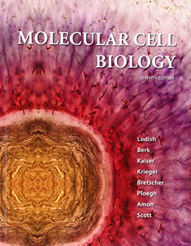 9781429234139: Molecular Cell Biology