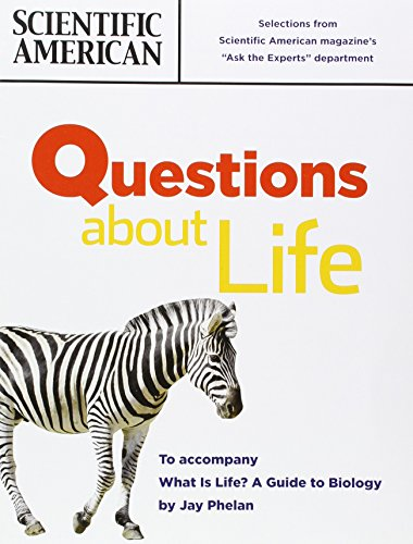 9781429236034: What Is Life?-Questions About Life
