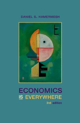 9781429236867: Economics Is Everywhere