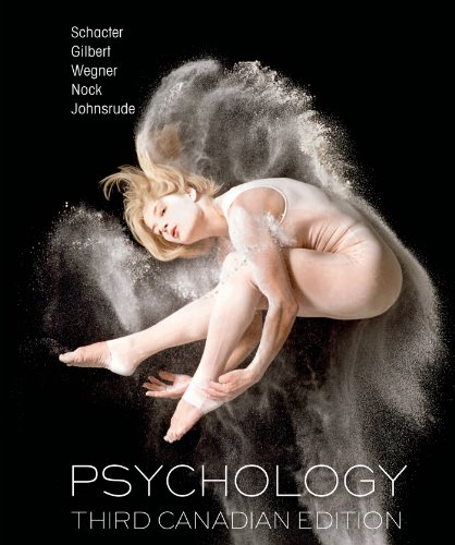 9781429237215: Psychology (Canadian Edition)
