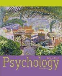 9781429239141: Psychology, 9th Edition