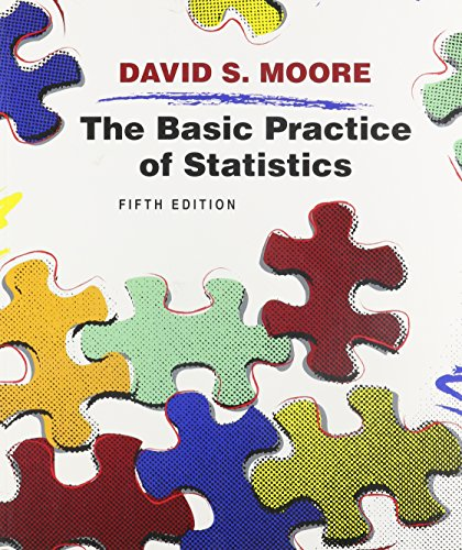 9781429239301: Basic Practice of Statistics (Paper), Cd-Rom & StatsPortal Access Card