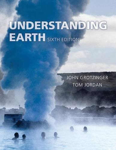 9781429240031: Understanding Earth