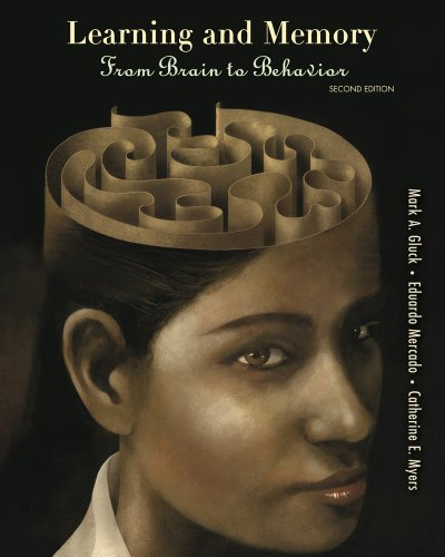 9781429240147: Learning and Memory: From Brain to Behavior