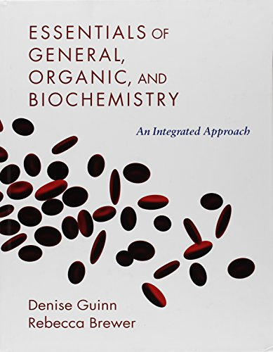 9781429240635: Essentials of General, Organic and Biochemistry and Model Kit Package