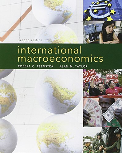 9781429241038: International Macroeconomics