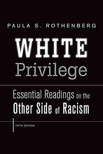 9781429242202: White Privilege