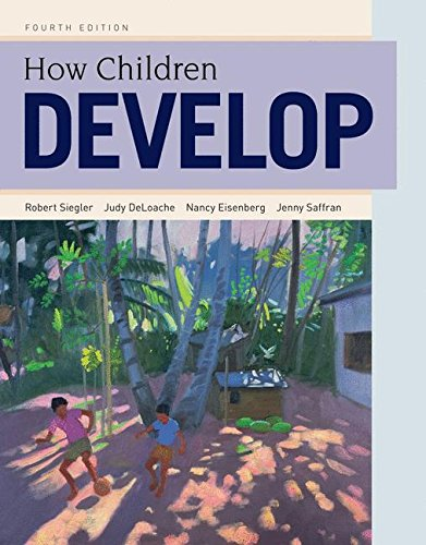 9781429242318: How Children Develop - Standalone book