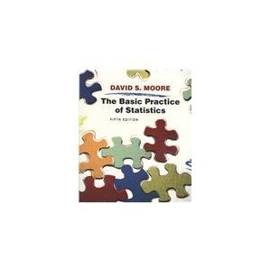9781429242943: Basic Practice of Statistics (Loose Leaf), CD-ROM and Statsportal Access Card