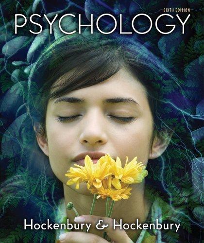 9781429243674: Psychology