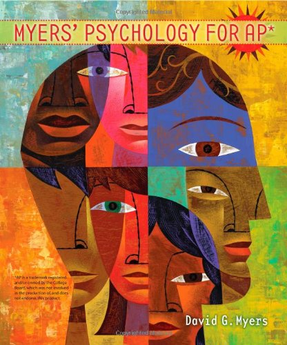 9781429244367: Myers' Psychology for AP*