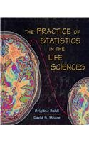 9781429245814: Practice of Statistics in the Life Sciences, Cd-Rom, eBook Access Card and Student Solutions Manual