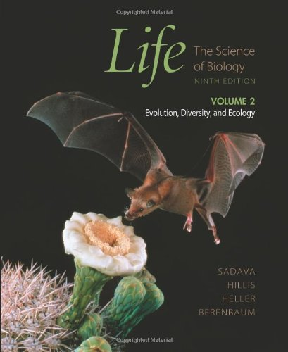 9781429246446: Life: The Science of Biology, Vol. II