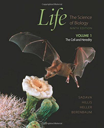 9781429246453: Life: The Science of Biology, Vol. I