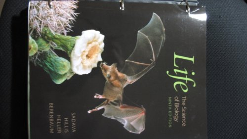9781429246460: Life The Science of Biology
