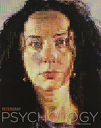 9781429246606: Psychology (paper)